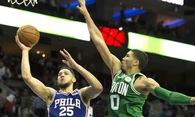 Sixers hiểu rằng mình tốt hơn Celtics, nhưng thế là chưa đủ