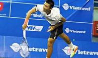 Hoàng Nam vào chung kết tại giải các cây vợt xuất sắc