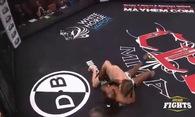 Bản tin MMA 13/2: Sau 83 giây, võ sĩ MMA hạ KO... chính mình