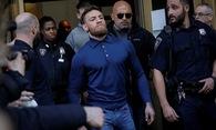 Bản tin MMA 19/4: Conor hủy hoại công sức của người đi trước?