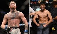 Bản tin MMA 9/12: Pacquiao vs. McGregor tháng 4 năm sau?