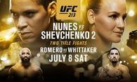 Các võ sĩ UFC 213 dự đoán như thế nào về kết quả trận đấu tỷ đô?