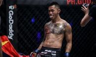 Martin Nguyễn: Tôi hoặc Christian Lee, sẽ có người bị knock-out!