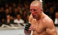 """St-Pierre """"biến mất"""", UFC giải quyết hạng Middleweight thế nào?"""