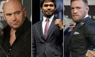 Thêm một trận superfight không thành, McGregor có trở lại UFC?