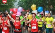 Chạy bộ có tác dụng giúp con người hạnh phúc hơn