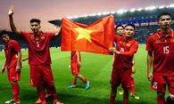 U23 Việt Nam nhắm đến mục tiêu giành HCV ASIAD 2018