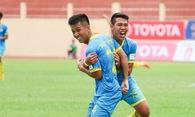 Top 5 bàn đẹp nhất vòng 16 V.League 2017: Gọi tên Duy Thanh