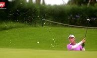 Artex Golf Tournament 2017 chính thức khai mạc sau bão số 10
