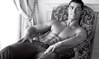 Bí quyết khỏe và đẹp của Ronaldo