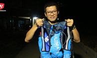 Bạn cần chuẩn bị những gì để tham dự Vietnam Jungle Marathon 2018?