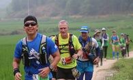 """Hành trình chạy trên """"biển mây"""" của các VĐV Vietnam Jungle Marathon 2018"""