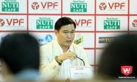 HĐQT VPF không đồng ý cho bầu Tú rút khỏi vị trí Tổng Giám đốc