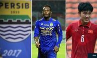 Tin thể thao Việt Nam mới nhất ngày 6/5: CĐV CLB Indonesia muốn Xuân Trường thay cựu sao Chelsea
