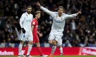 """PSG sẽ thành """"con mồi ưa thích"""" của Ronaldo ở Champions League?"""