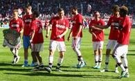 Phiên bản Bayern chưa hoàn thiện của Guardiola