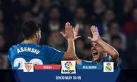 """Vắng Ronaldo, """"nhân tố X giá 5 triệu euro"""" giúp Real lấy 3 điểm"""