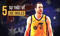 5 sự thật thú vị về gã người Úc khuấy động bóng rổ Mỹ