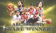 Người cũ của Saigon Heat nhận giải thưởng tại ABL8