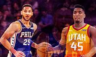 Những điểm nhấn vòng 1 NBA Playoffs 2018 (Phần cuối)