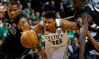 Marcus Smart trở lại, Celtics phòng thủ thăng hoa trước Bucks