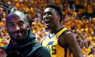 Mitchell nghiền ngẫm các phân tích của Kobe Bryant về bản thân