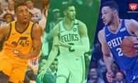 NBA Rookie 2018: Ai đã toả sáng tại Playoffs năm nay?