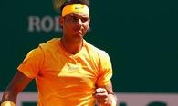 Monte Carlo Masters: Hạ gục tay vợt loại Djokovic, Nadal tiến vào bán kết
