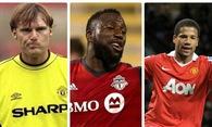 Top 10 cầu thủ... lởm nhất lịch sử giải bóng đá Ngoại hạng Anh