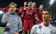 """Thống kê đặc biệt giúp Liverpool """"chăm sóc tốt"""" Ronaldo ở chung kết Champions League"""
