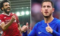 Eden Hazard chiếm 7 cái nhất trong mùa giải, còn hay hơn cả Salah