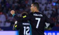 Ghi bàn ở chung kết FIFA Club World Cup, Ronaldo sẽ vượt Messi
