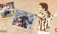 [Magazine] Serie A & Kỷ nguyên vàng 1990: Kiệt tác trong chiếc ủng (Kỳ 1)