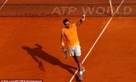 Monte Carlo Masters: Vì sao Nadal khó bị đánh bại ở sân đất nện?