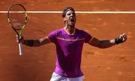 """Rafael Nadal phản ứng mạnh với luật """"25 giây"""" sắp được áp dụng"""
