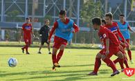 """Cơ hội """"chào hàng"""" Thái League cho các cầu thủ U23 Việt Nam"""