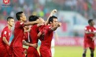 Hải Phòng đã nói về chức Vô địch: Cảm hứng từ chiến thắng lịch sử