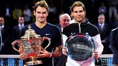 Đánh như Roger Federer,  đừng học Rafael Nadal!