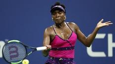 Venus Williams và năm 2018 đầy đen đủi