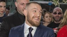 Conor McGregor hoàn toàn bất ngờ trước sự thành công của thương hiệu Whiskey Proper No. Twelve