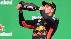 """Bỏ lại hình ảnh """"trẻ trâu"""", Max Verstappen sẽ bùng nổ sau khi giành podium ở Canada GP?"""