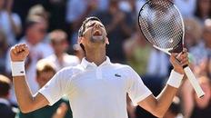 Giành chức vô địch Wimbledon, Novak Djokovic sẽ trở lại mạnh mẽ như xưa?