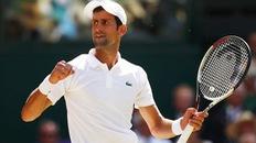Vô địch Wimbledon, Djokovic sắp đuổi kịp Federer về con số tiền thưởng
