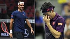 """Uniqlo chỉ ưu tiên Roger Federer và sẽ ruồng rẫy """"người nhà"""" Kei Nishikori?"""