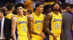 5 cách bày binh bố trận cho Lakers sẽ khiến fan phát cuồng