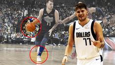Dallas Mavericks cần phải loại bỏ một thói quen của Luka Doncic để biến anh thành siêu tân binh tại NBA