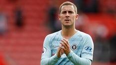 Tin bóng đá ngày 14/10: Hazard không bao giờ đòi Chelsea bán cho Real
