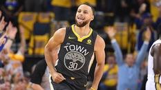NBA chính thức công bố án phạt với Stephen Curry vì hành động ở một trận đấu preseason vừa qua