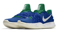 Sướng như cầu thủ NBA khi Nike lựa chọn 8 cái tên trẻ xuất sắc để làm giày riêng cho ngày mở màn NBA 2018-19