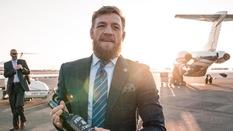 Conor McGregor: Thất bại trên đấu trường nhưng ăn đậm trên thương trường